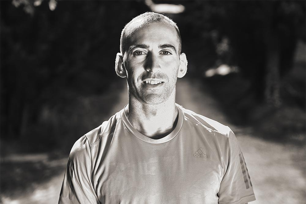 Lorenzo Toccafondi Personal Trainer Firenze